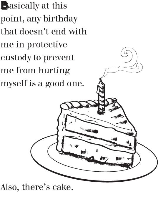 Yay Cake!